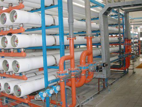 膜处理设备-工业水处理设备