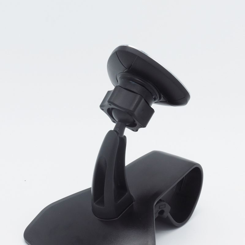 多功能磁性磁铁车载手机支架批发厂家可出口汽车仪表盘车载支架