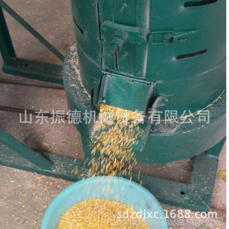 小型碾米机设备 家用中型碾米机 批发水稻碾米机 振德直销