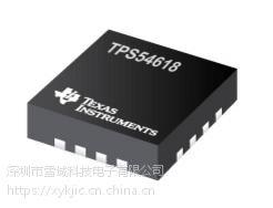 TPS54618RTER【TI专营 假一罚十】其他IC 同步降压 SWIFT™ 转换器