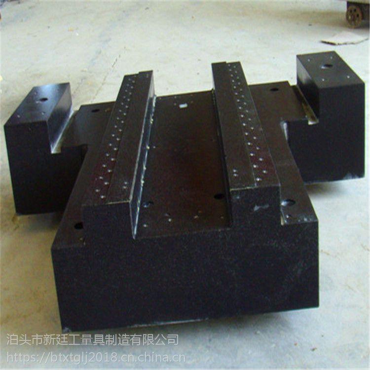 花岗石精密构件制造商
