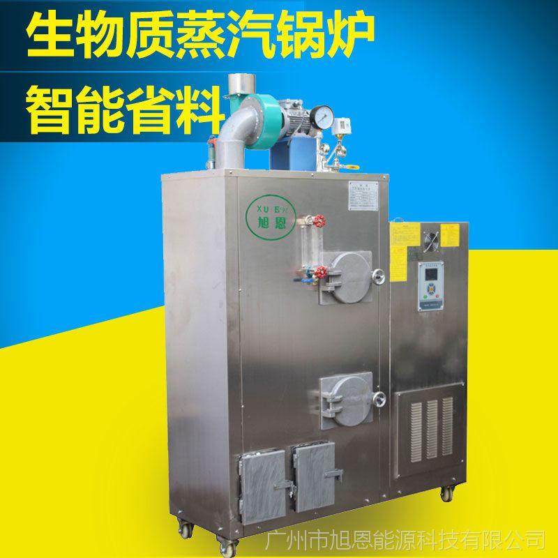 旭恩生物质蒸汽发生器全自动环保节能厂家直销30kg