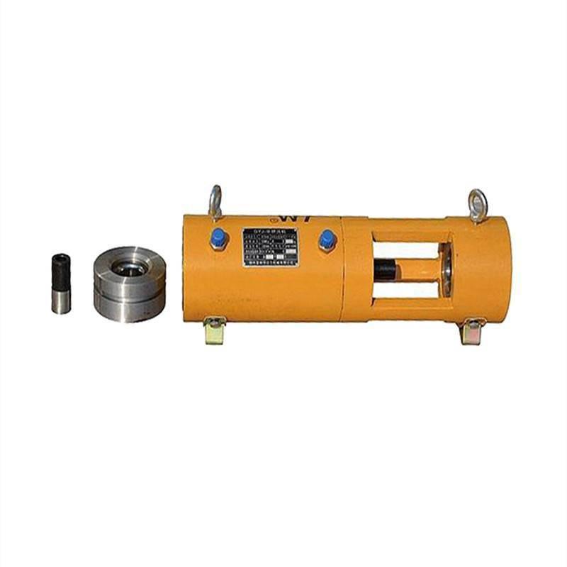 福州销售GYJB50-150钢绞线挤压机中拓生产