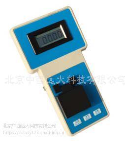 中西便携式铬离子仪 型号:SH50-GE-2A库号:M19868