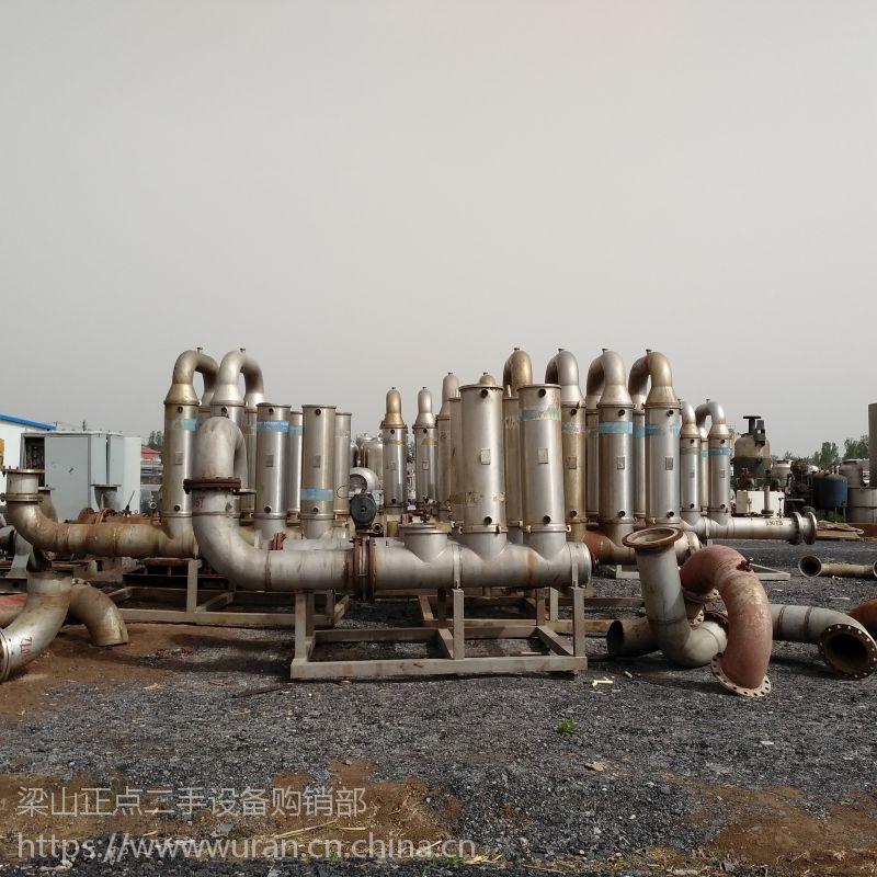 二手陶瓷膜污水处理设备到货,法国进口罗地亚生产,价格低廉