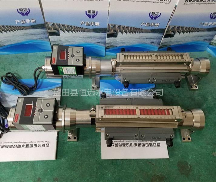 恒远ZLB主令显示控制器、主令控制变送器ZLB-800/6