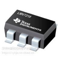 【TI专营】LMV7219M5X/NOPB 其他IC 轨至轨输出比较器