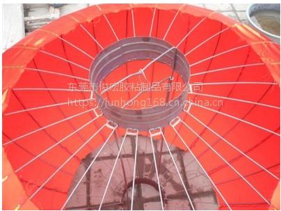 用于粘贴尼龙布灯笼的用什么胶聚力JL-6717聚氨酯与金属粘接剂