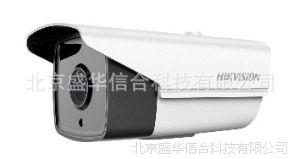 """200万星光级1/2.7"""" CMOS ICR红外阵列筒型网络摄像机"""