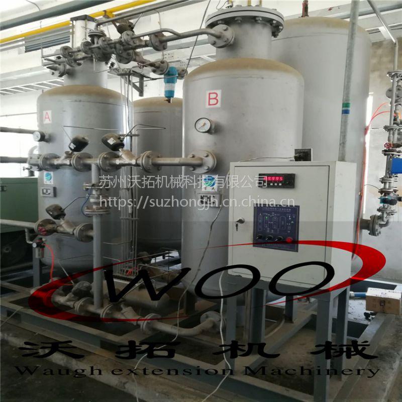 聚氨酯发泡制氮机保养方法