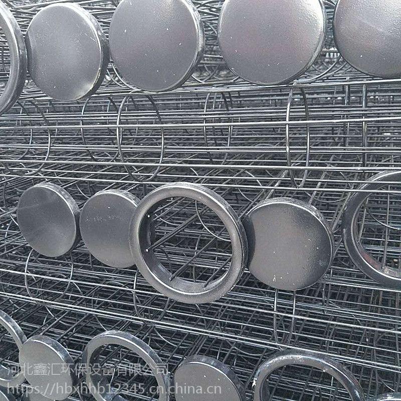 工业除尘布袋 常温高温涤纶针刺毡 可定制