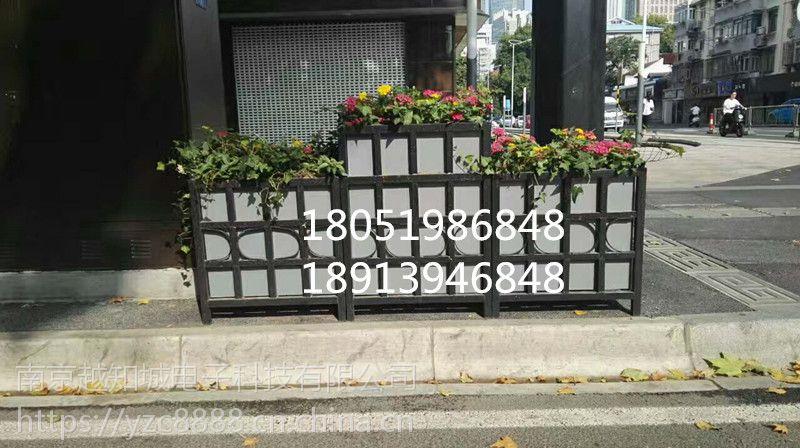 铝合金花箱/PVC花箱生产厂家
