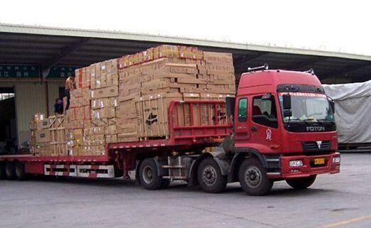 上虞到鄂州货运公司安全快捷