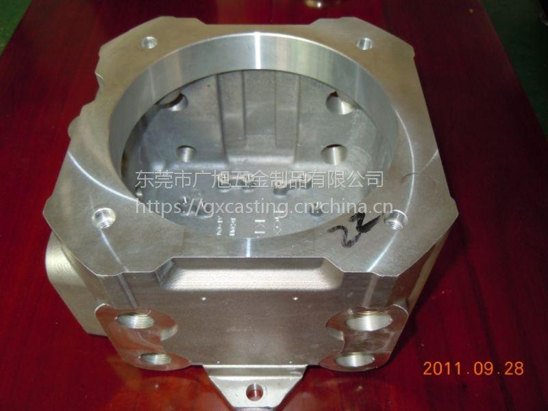 东莞广旭铝合金重力铸造厂专业生产各种铝铸件