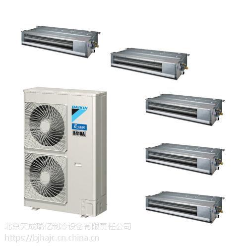 大金空调 SKyAir Multi系列 小1匹 智能感知室内机FSFSP22BA