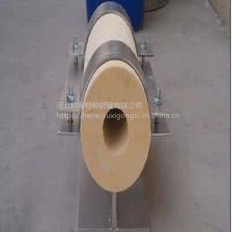 热网管托 热力管道耐高温隔热管托欧希公司全球领先 值得信赖