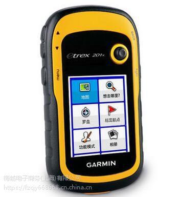 佳明201X测亩仪户外GPS导航仪双星定位仪