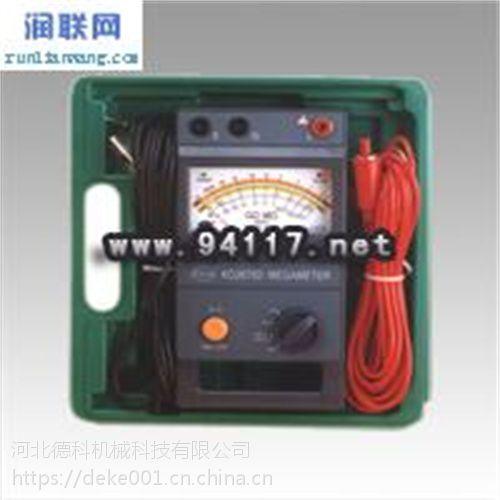昌邑兆欧表 兆欧表KD-2676C优惠促销