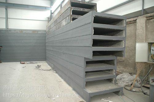 江苏扬州钢骨架轻型屋面板厂家 创优质服务3