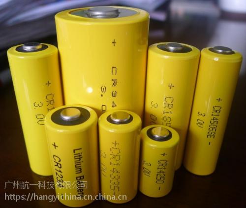 CR17505锂电池