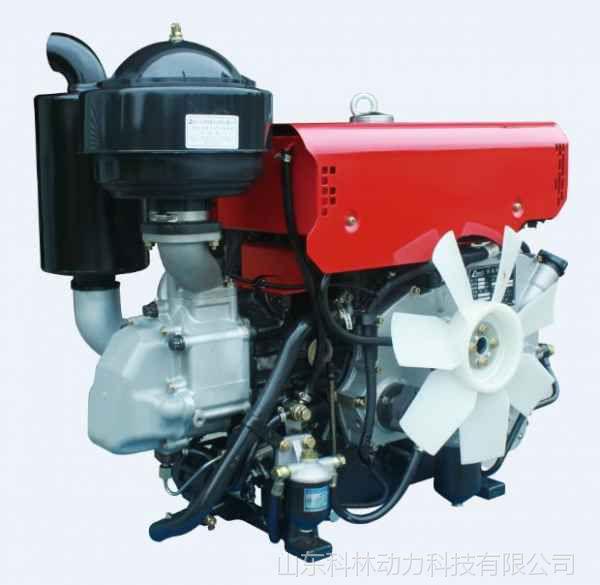 农业机械专用配套发动机