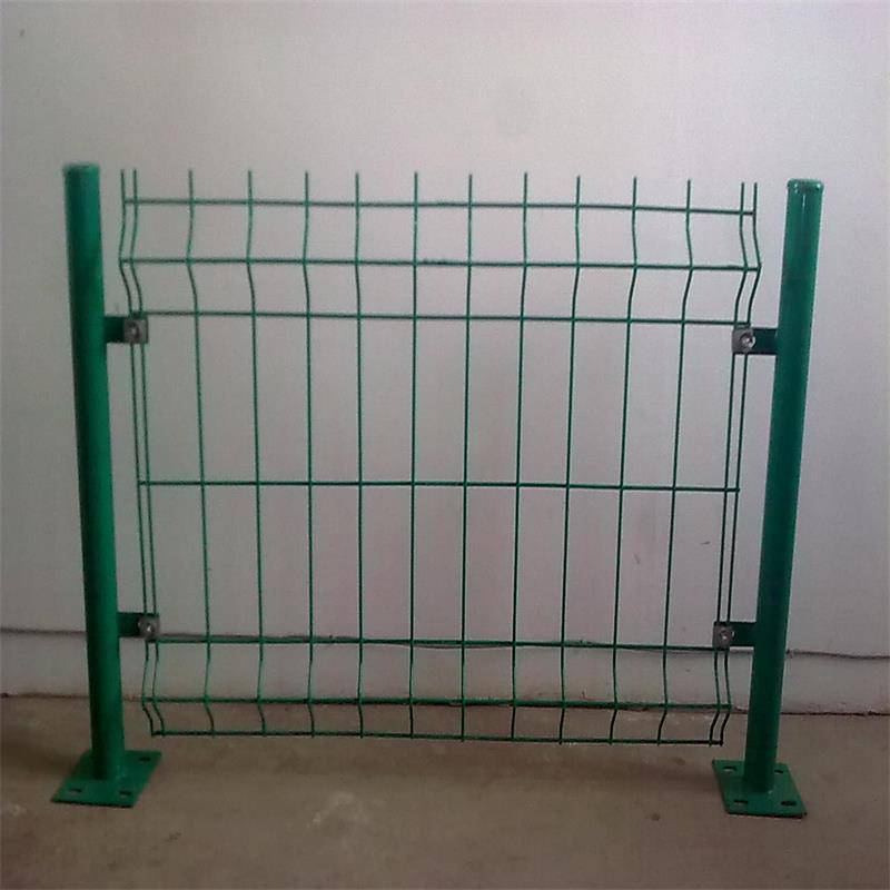 景区护栏网 车间围栏网厂家 围栏护栏网