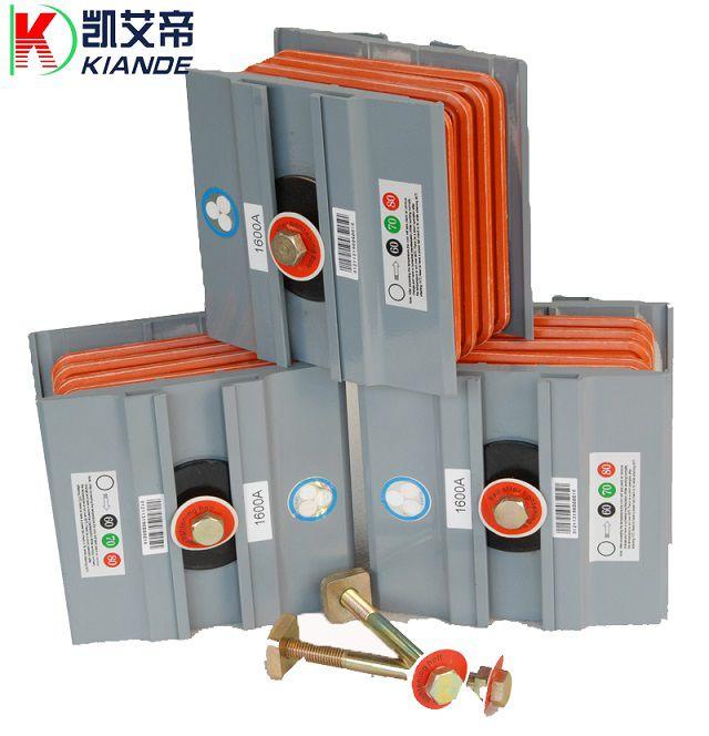 母线槽 母线槽装配线 母线连接器