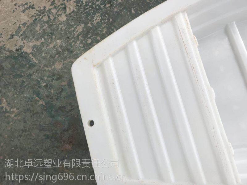 湖北卓远塑业厂家直销3米塑料船