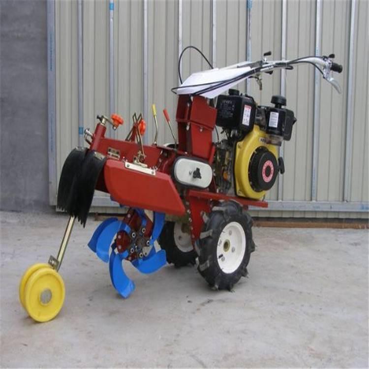 厂家直销小型微耕机 山东邦腾田园管理机