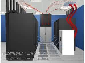 上海微模块机房空调丨上海石里泉节能科技