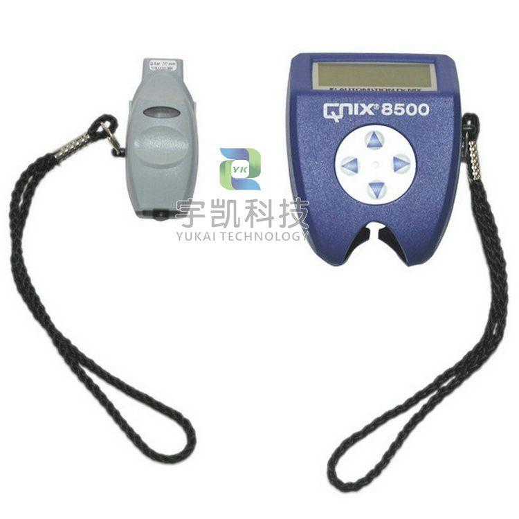 德国QNix尼克斯8500探头无线传输两用型涂层测厚仪