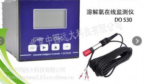 中西在线溶氧仪/在线溶解氧监测仪DO530 型号:LH02-DO530库号:M23385