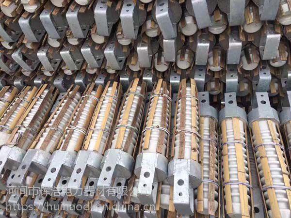 线路柱式瓷绝缘子厂家