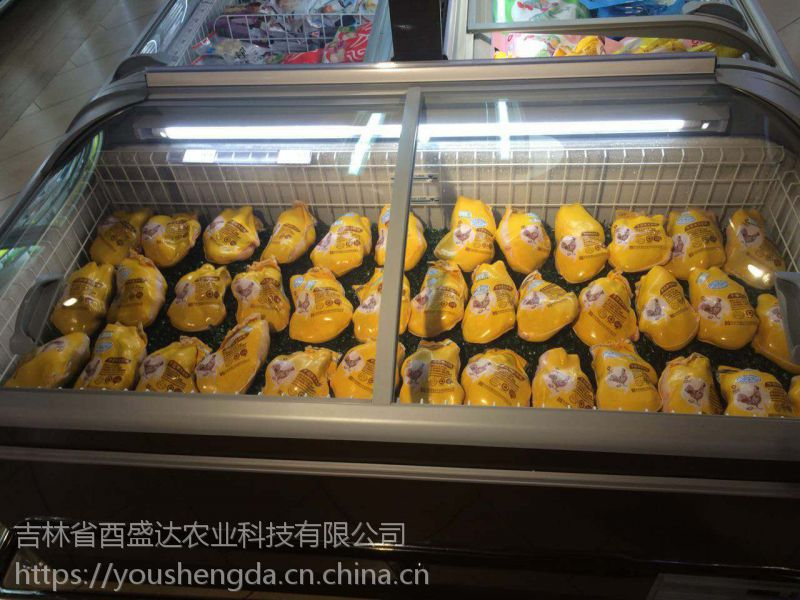 【吉林千百禾生态鸡批发价格,长春哪里卖无抗鸡多少钱一只】