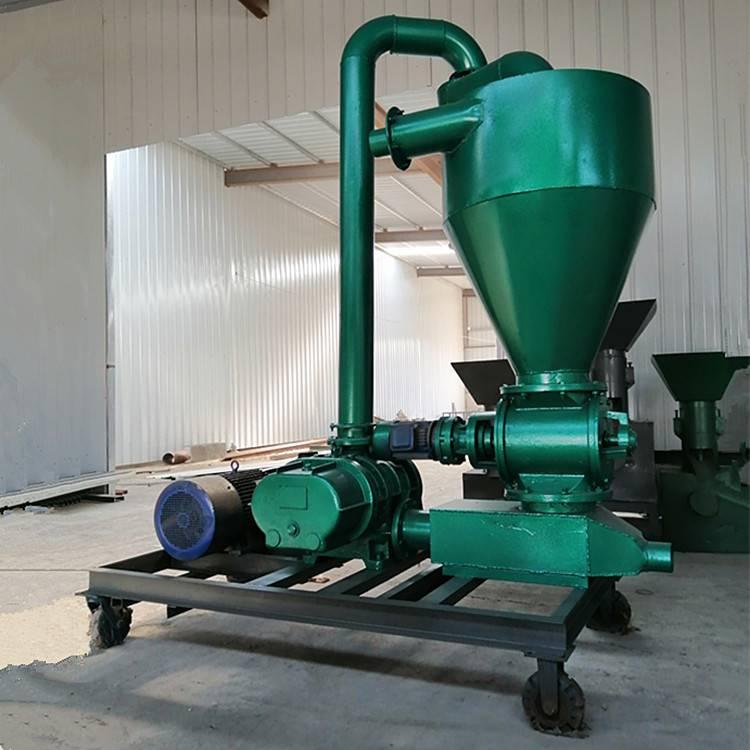 [都用]稻谷气力吸粮机 辽宁省仓库专用吸粮机 散装玉米抽粮机