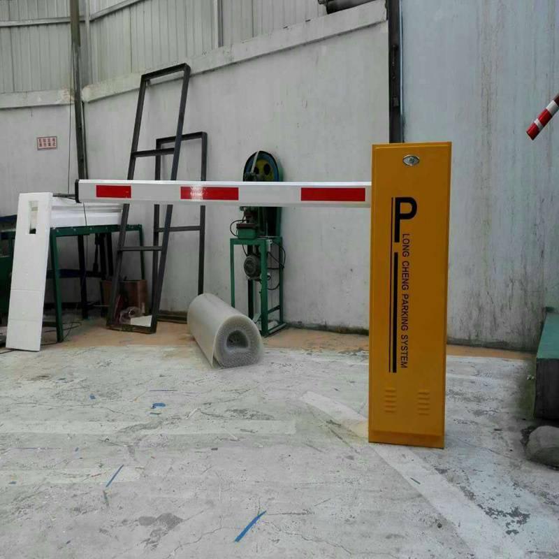 阳江市摆闸制作厂家,奥博商务大厦道闸大量现货