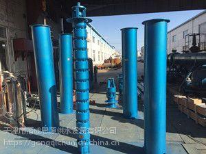 天津潜成泵业大流量深井潜水泵质量优质