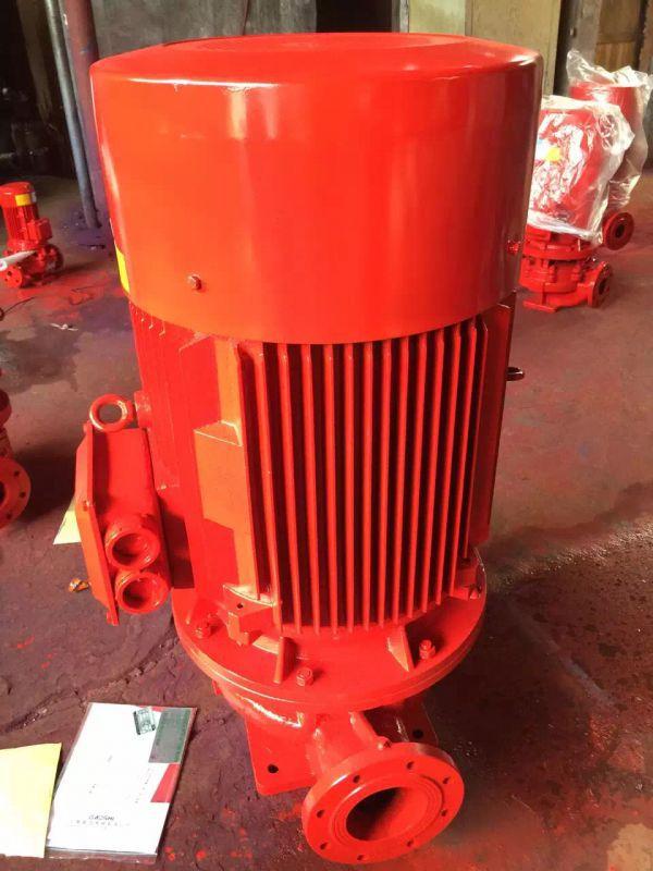 哪里有生产销售XBD14/65G-L喷淋泵,消火栓泵控制柜,卧式消防泵厂家