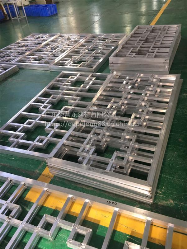 鞍山市居全国的铝窗花幕墙厂家出售