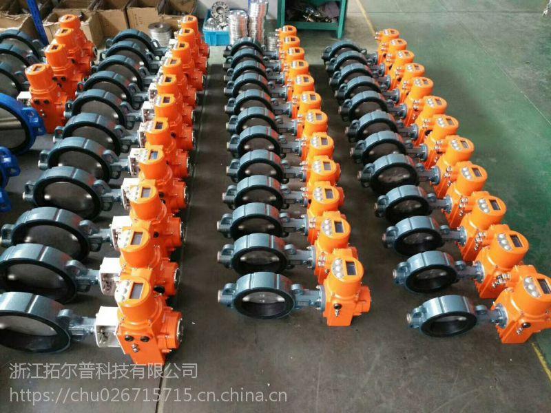 浙江拓尔普专业生产电动装置,阀门电装,智能型电动执行器,备货齐全,欢迎咨询