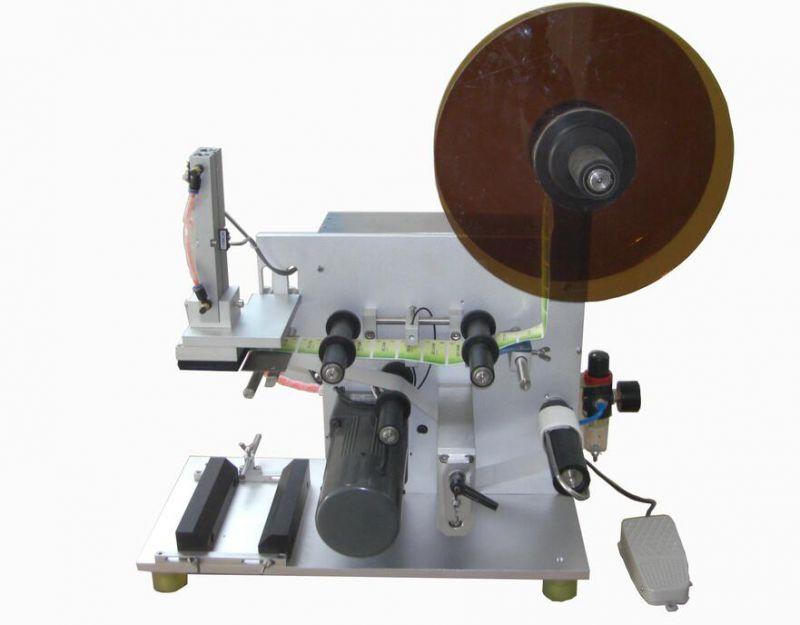 上海天铨机械设备专业只做结实耐用的贴标机,原瓶贴标机