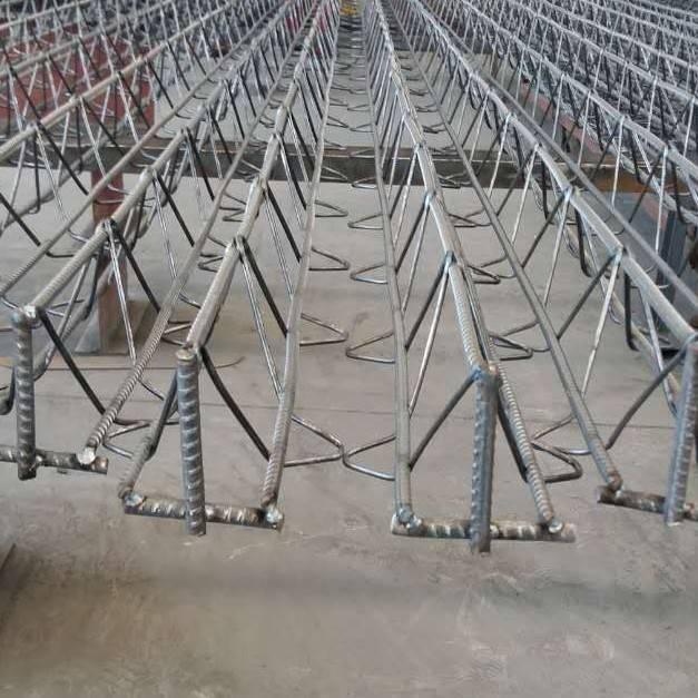 钢结构建筑配套楼层板 钢筋桁架楼承板TD3-90