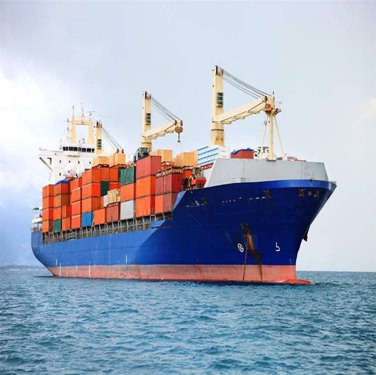 中山到澳大利亚海运含税到门手续简明费用 中国到悉尼海运物品数据