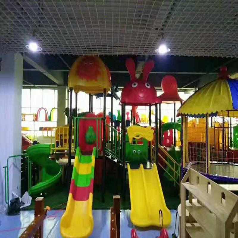 厂家直销室内滑梯售后好,儿童娱乐器材招经销商,诚信经销