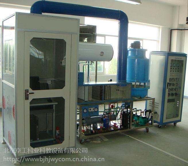 电视机实验箱,中央空调实验台移动端