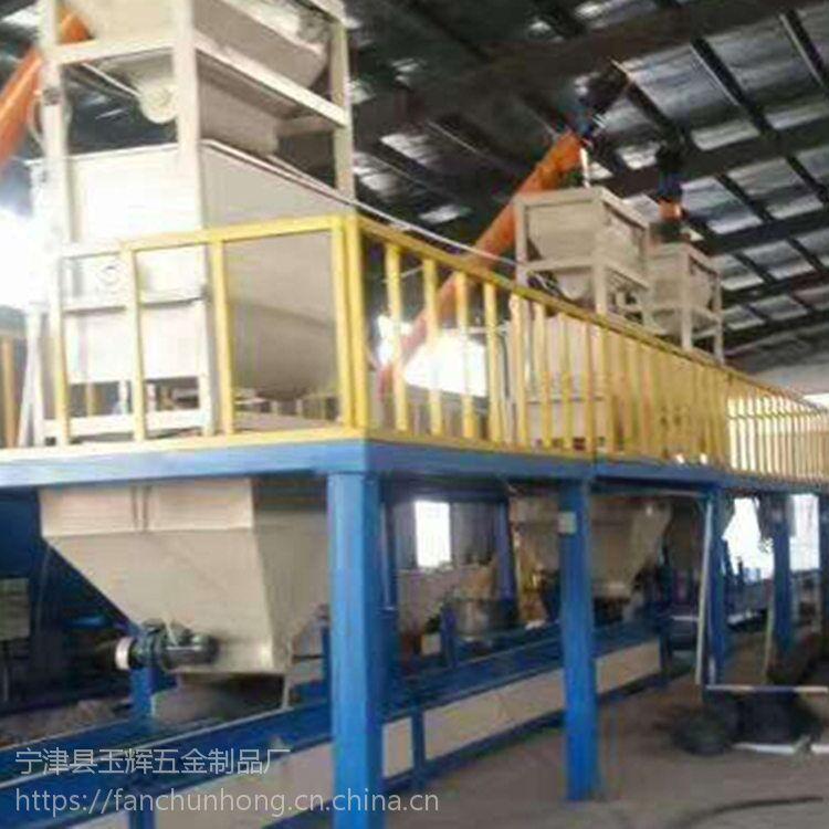 防水型fs外建筑免拆板设备全国促销