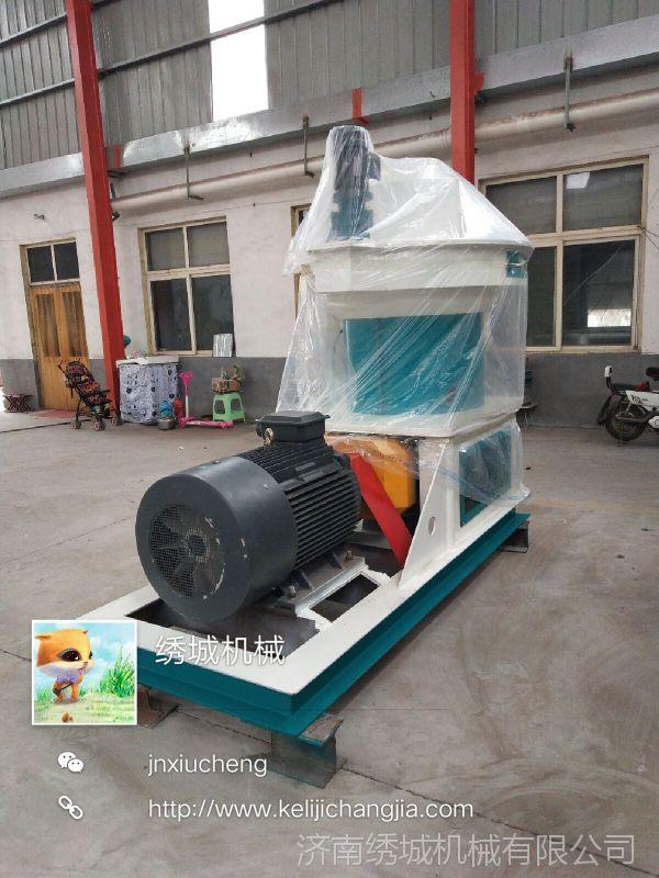 平模锯末冲压式颗粒压块一体机维护与保养5要素