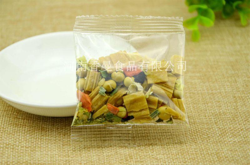河南香曼方便速食牛杂汤调料包 厂家定制贴牌 厂家直供