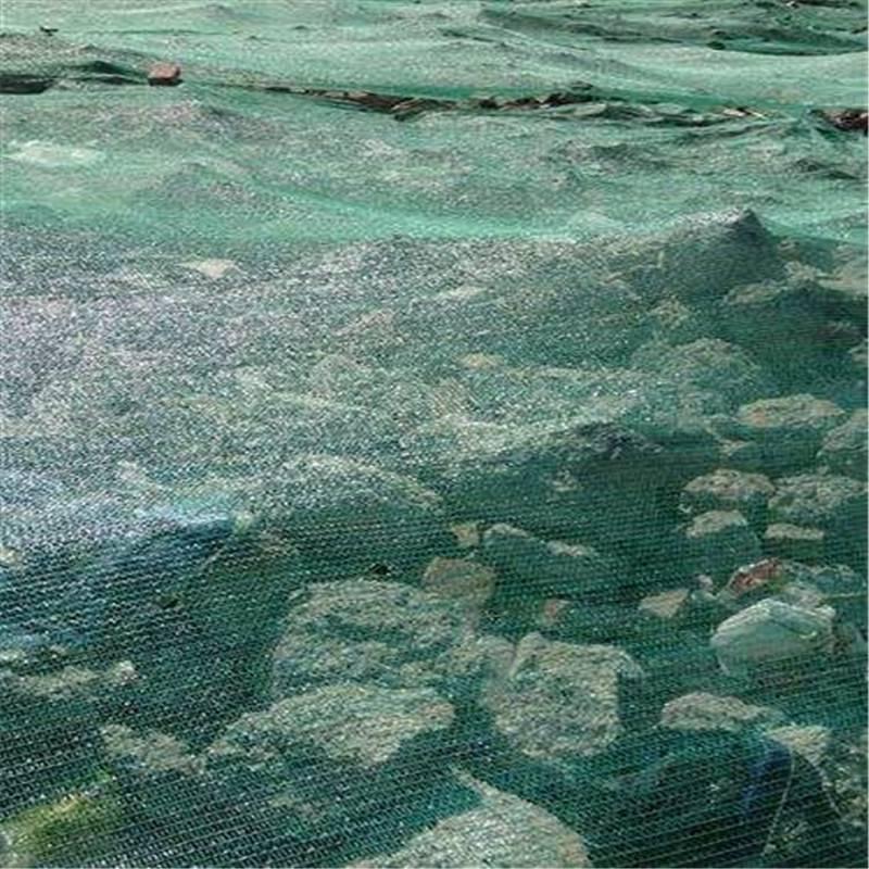 绿色扬尘网 工地用绿网 防尘绿网