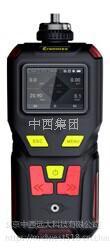 中西 便携式多功能氨气检测报警仪库号:M405041 型号:GP19-NGP40- NH3